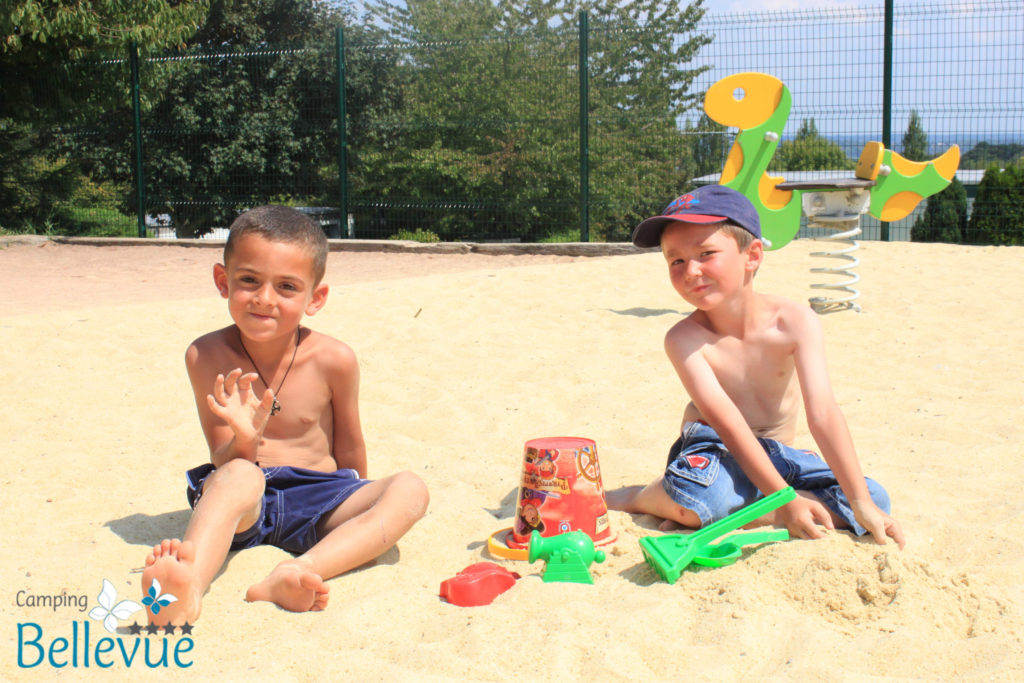 promotions camping bellevue